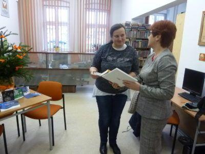 Pani Anna Kaczmarczyk